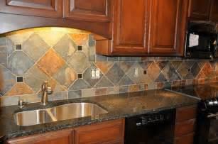 granite kitchen backsplash granite countertops and tile backsplash ideas eclectic kitchen indianapolis by supreme