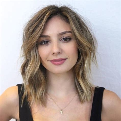Hairstyles For Square Faces 50 best hairstyles for square faces rounding the angles