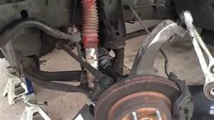 Half Shaft Cv Axle Install - 2005 Dodge Ram 1500 4x4