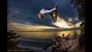 Extreme Free Running  Parkour  Stunts  Acrobatics