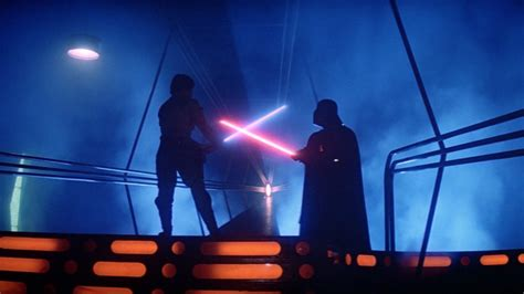 Poll What Is The Best Lightsaber Duel? Starwarscom