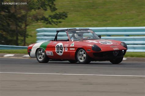 Auction Results And Sales Data For 1971 Alfa Romeo Spider