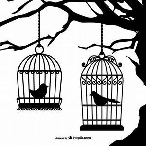 Birdcage Vectors, Photos and PSD files | Free Download