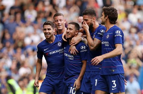 What is the latest news from the chelsea and man city squad? The growing sense that Eden Hazard's time at Chelsea is ending