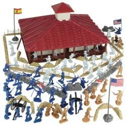 Michigan Toy Soldier Company : BMC Toys - The Rough Riders ...