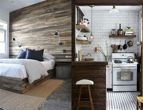 shabby chic bedroom decorating ideas 21 most unique wood home decor ideas