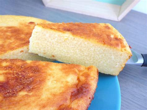 cuisine des terroirs recettes gâteau de semoule