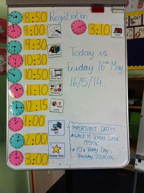 44 Best Telling Time For Preschoolers Images On Pinterest  Teaching Math, Teaching Ideas And