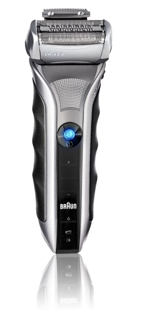 amazoncom braun series cc mens shaving system count