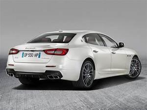 Maserati Quattroporte Prix Ttc : prix maserati quattroporte maserati quattroporte gts v8 2016 prix moteur sp cifications ~ Medecine-chirurgie-esthetiques.com Avis de Voitures