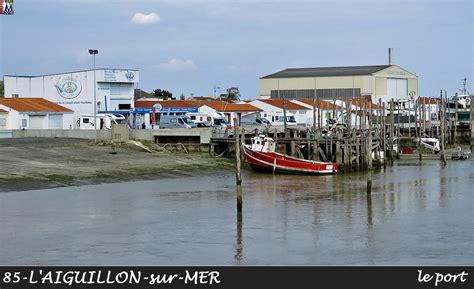 vendee photos de la commune de l aiguillon sur mer