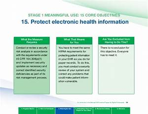 Ehr Medicaid Guide