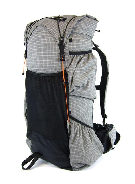 ultra light backpack light ultralight backpacking review 2012 gossamer gear