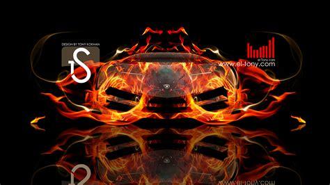 cars  fire  water hd