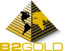 miner spotlight bgold shoots  higher  financing deal