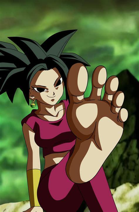 Kefla Needs Her Feet Worshipped By Kazutheking On Deviantart