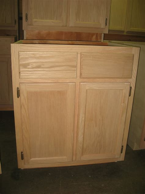 Reliable Unfinished Cabinets 2019
