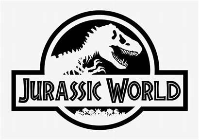 Jurassic Coloring Pages Park Transparent Seekpng