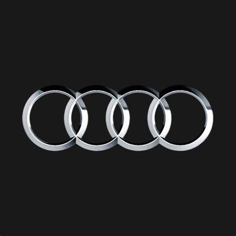 Audi Logo by Audi Logo Audi Logo T Shirt Teepublic