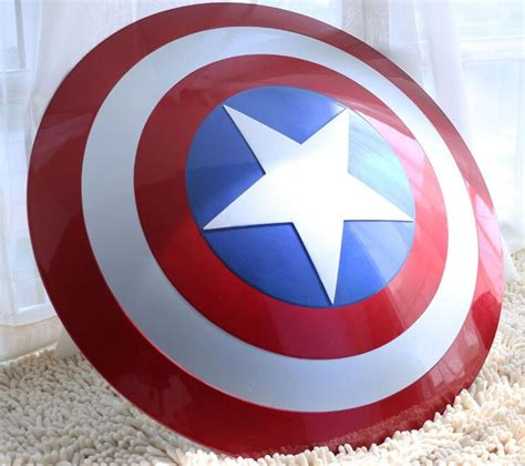 kopen wholesale captain america shield uit china