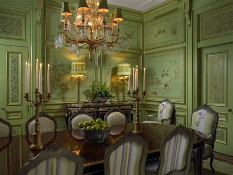 Scott Snyder Waterside Palm Beach FL Home   Interiors By Color