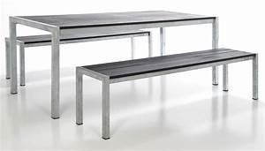 Table En Bois Avec Banc : coffre banc jardin bancs coffres oxybul collection avec ~ Teatrodelosmanantiales.com Idées de Décoration