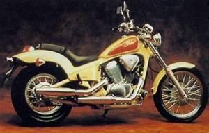 Honda Shadow 600 Fuse Box