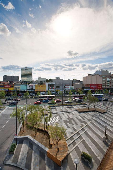 Urban Design - News & Media