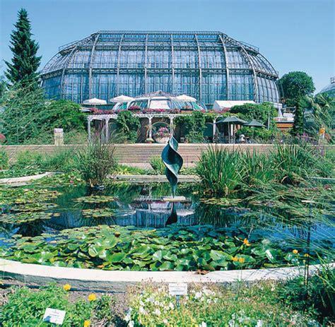 Botanischer Garten Berlin Stinkblume by Botanischer Garten Spitzenwissenschaftler Sollen Nach