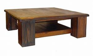 rustic lodge log and timber furniture handcrafted from With rustic cedar coffee table