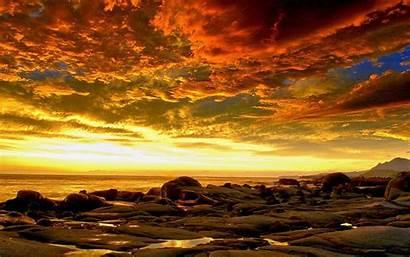 Fiery Sky 1680 1050 1280 1400 1440