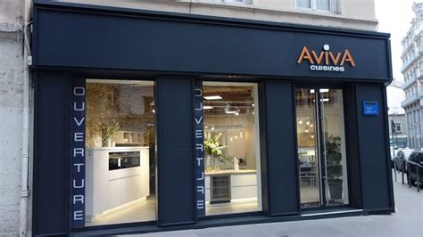magasin cuisine lyon aviva inside le concept centre ville franchise cuisines