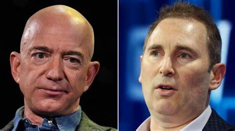 Quién es el sucesor de Jeff Bezos como CEO de Amazon | Perfil