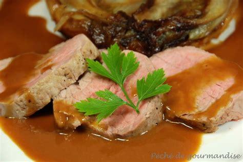 cuisiner un filet mignon au four recette filet mignon de veau en cocotte
