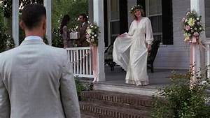 17 iconic southern wedding dresses southern living With forrest gump jenny wedding dress
