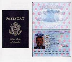 Usbp border travel documents for Documents to get a us passport