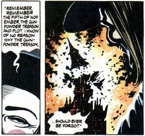 The Fifth Of November V For Vendetta Quotes Remember ...