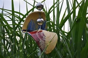 Keramik Für Den Garten : keramik garten deko nt home style ~ Bigdaddyawards.com Haus und Dekorationen