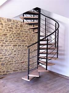 Escaliers Mtalbois Gion Croissant Spcialiste En Mayenne
