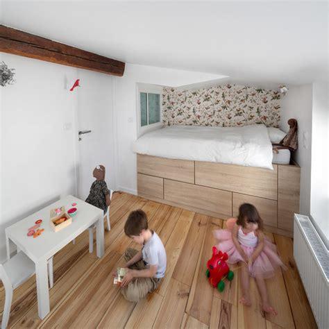 astuce déco chambre bébé chambres d 39 enfant sur mesure contemporain chambre d