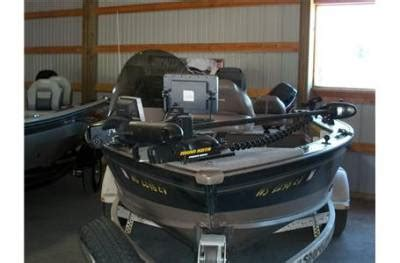 Used Boats For Sale Near Hayward Wi by Lund 1775 Pro V For Sale Used Pwc Classifieds