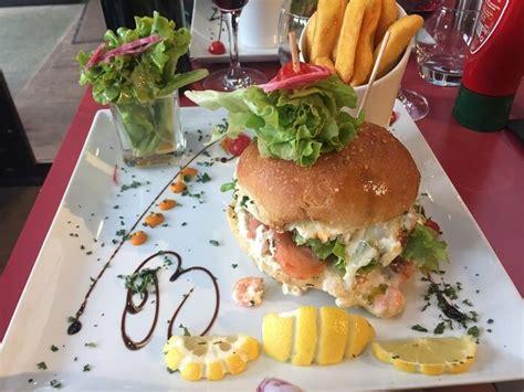 les restaurants 224 jean de monts les recommandations du