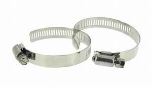 Collier De Serrage Inox : lot de 2 colliers de serrage en inox boutt ~ Melissatoandfro.com Idées de Décoration