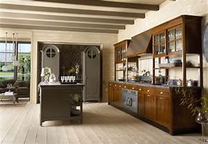Küchen Landhausstil Mediterran : englische landhausk che mit charme edle k chen ~ Sanjose-hotels-ca.com Haus und Dekorationen