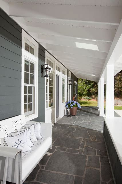 great traditional front porch design ideas