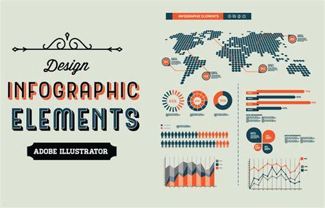 Design Infographic Elements In Adobe Illustrator