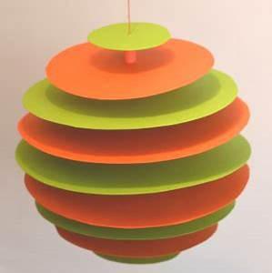 Boule De Noel A Fabriquer : la boule de no l tomlitoo ~ Nature-et-papiers.com Idées de Décoration