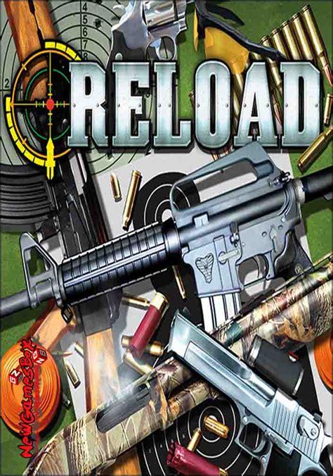 RELOAD Free Download PC Game FULL Version Setup