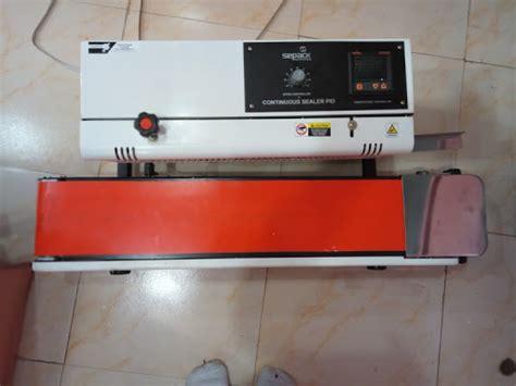 sepack buy sepack continuous sealer machine mm  wholesale price