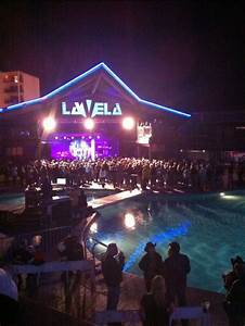 Club La Vela is not only the largest nightclub in the USA ...